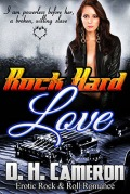 Rock Hard Love Cover blog