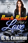 Rock Hard Love Cover Blog Part 1