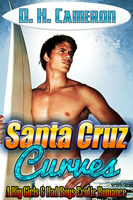 Santa Cruz Curves Cover Blog
