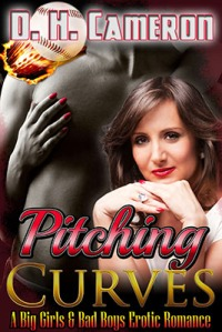 Pitching Curves Cover Blog