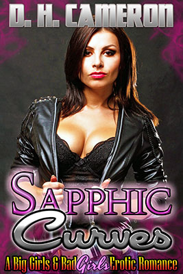 Sapphic Curves Blog Cover