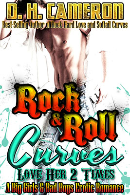 Rock and Roll Curves - Love Her 2 Times Blog